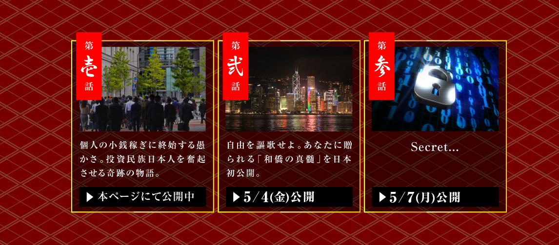 動画 公開日程