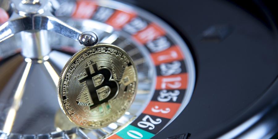 仮想通貨取引はギャンブル