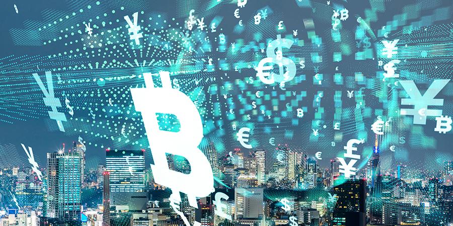 スマートコントラクトと仮想通貨